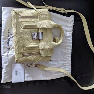 Mini pashli satchel